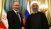 US hostility means Iran must boost China, Russia ties: official