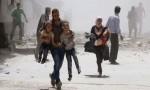 Second stage of Eastern Ghouta evacuation begins