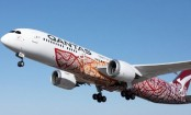 Australia-UK: First non-stop flight arrives in London from Perth