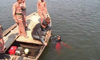 Boat capsize: 5 bodies recovered from Shitalakkhya