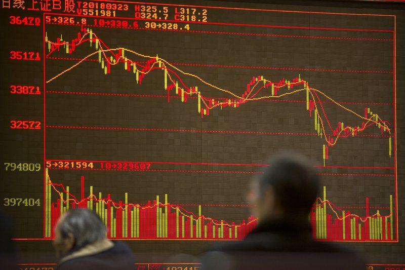 Asian markets suffer fresh losses on trade war fears