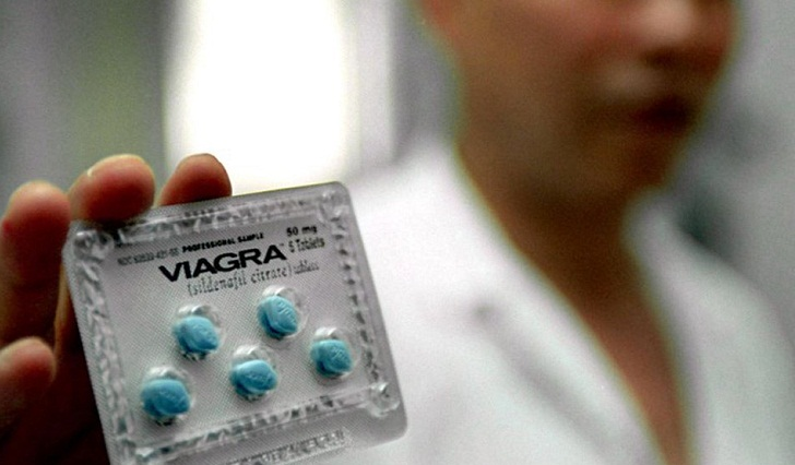 Viagra turns 20: chronicle of a global success