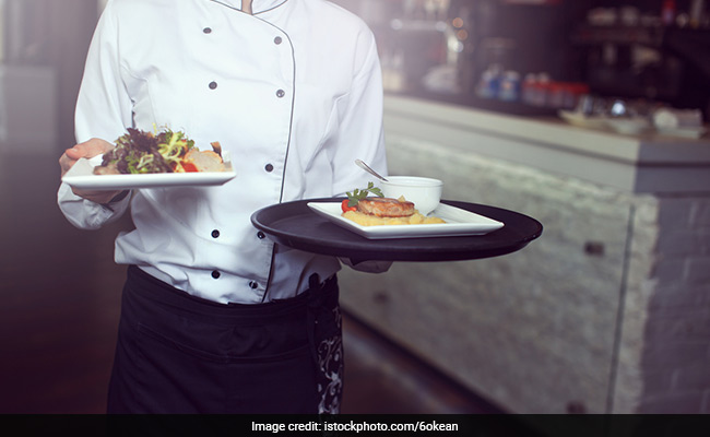 Not rude, just French: fired waiter claims discrimination