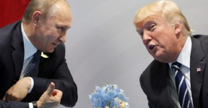 Spy expulsions a setback for Trump-Putin courtship