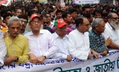 BNP brings out rally marking Independence Day
