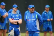 Axe looms for Lehmann and Smith as CA hold crisis talks
