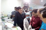 Hospitalisation of Hospitals!