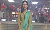 Marvia Malik - Pakistan TV airs first transgender anchor