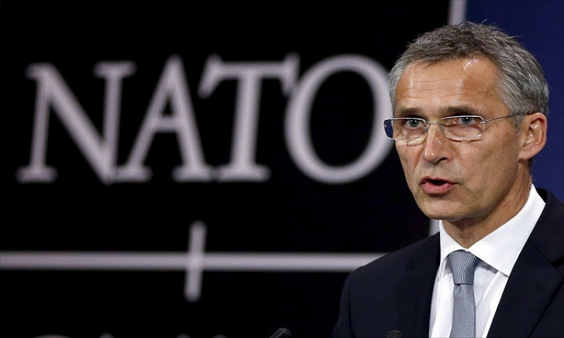 NATO joins in Russian diplomat expulsions after spy attacked