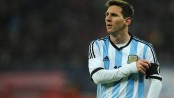Messi won't play for Argentina in Spain friendly