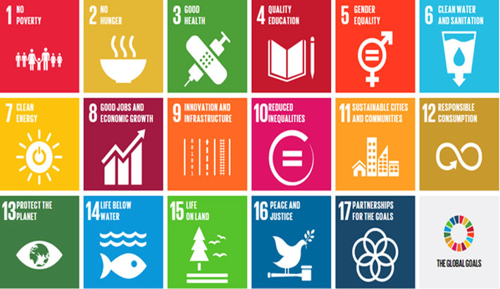 Climate resilience, social protection crucial to achieving SDGs