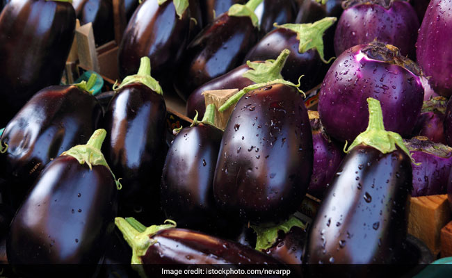 Italian man cleared of aubergine theft after nine years