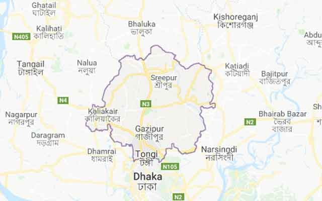 2 ACI employees among 3 killed in Gazipur road crash 20180329