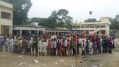 Polls, by-polls to 133 local bodies underway