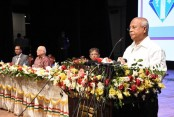 No more beggars if Hasina re-elected as PM, promises Muhith