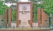 Rajshahi University teacher suffers cardiac arrest in classroom, dies