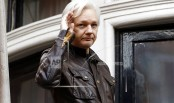 Ecuador cuts Assange's internet at embassy