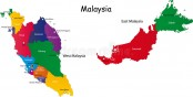 2 Bangladeshis killed in Malaysia road crash