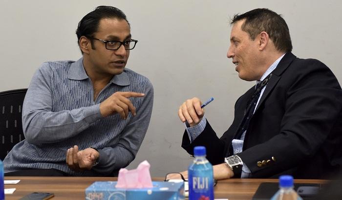 Bashundhara MD calls for more US-Bangladesh trade