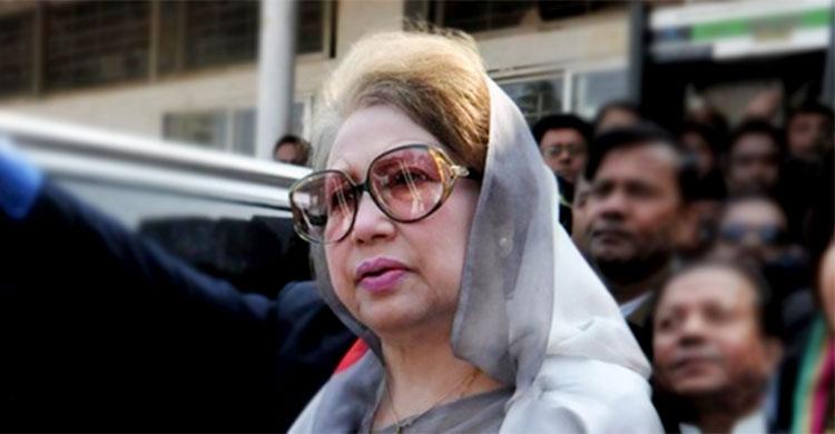 BNP demands Khaleda's release for treatment