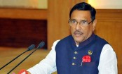 Government to take all steps for Khaleda's treatment, says Minister Obaidul Quader