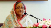 Prime Minister Sheikh Hasina goes to Chandpur Sunday
