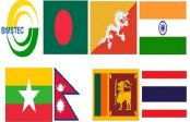Bimstec for info sharing to address common security threats