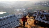 Rohingya relocation must ahead of monsoon: Guterres