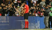 FIFA leaves countries using video review off WCup refs list