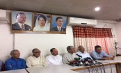 BNP demands Khaleda's immediate release for her treatment