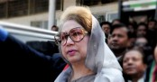 BNP demands Khaleda's release for treatment
