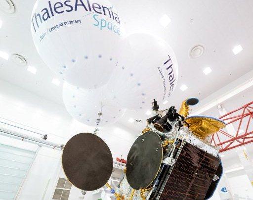 Bangabandhu-1 set for Apr 24 launch, reaches Kennedy Space Center