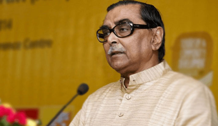 Boycotting next polls to be suicidal for BNP: Menon