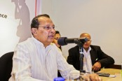 BNP not a trustworthy party for democracy: Inu
