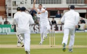 New Zealand 192-6 at stumps on day 2, 2nd test vs England