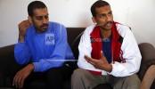 2 British IS members say hostage beheadings were a