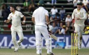 Handshakes win over taunts as Australia finds its fight