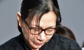Korean Air 'nut rage' heiress makes management comeback