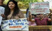 India probe after exam leak hits 1.6 million students