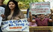India probe after exam leak hits 1.6 million students