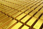 40 gold bars seized at Sylhet airport