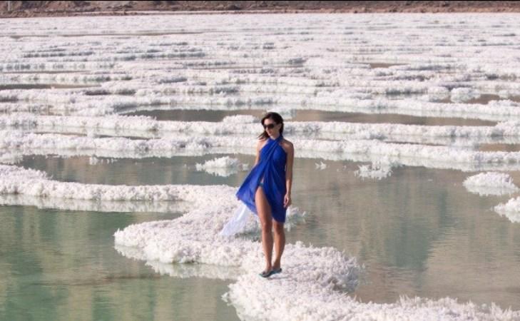 8 reasons Dead Sea should be on your bucket list