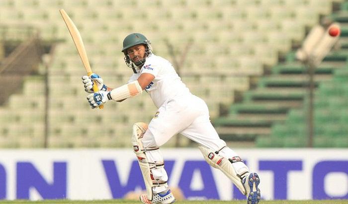 Ashraful hits 3rd successive ton for hapless Kalabagan