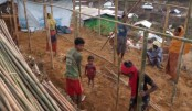 Rohingyas to get safe  shelters before monsoon