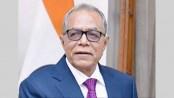 President greets Bangladesh U-15 girls