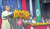 'Govt keen to improve country's agri-sector'