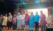 9th Satyen Sen Gano Sangeet Utsab wraps up in style
