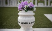 Child burial fees waived in England