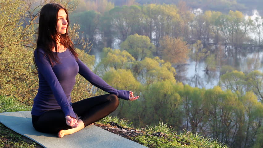 Daily meditation may keep you attentive in old age