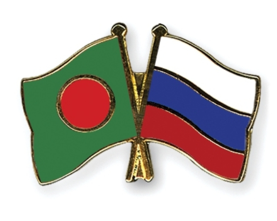 Russia finds Bangladesh as reliable partner in South Asia